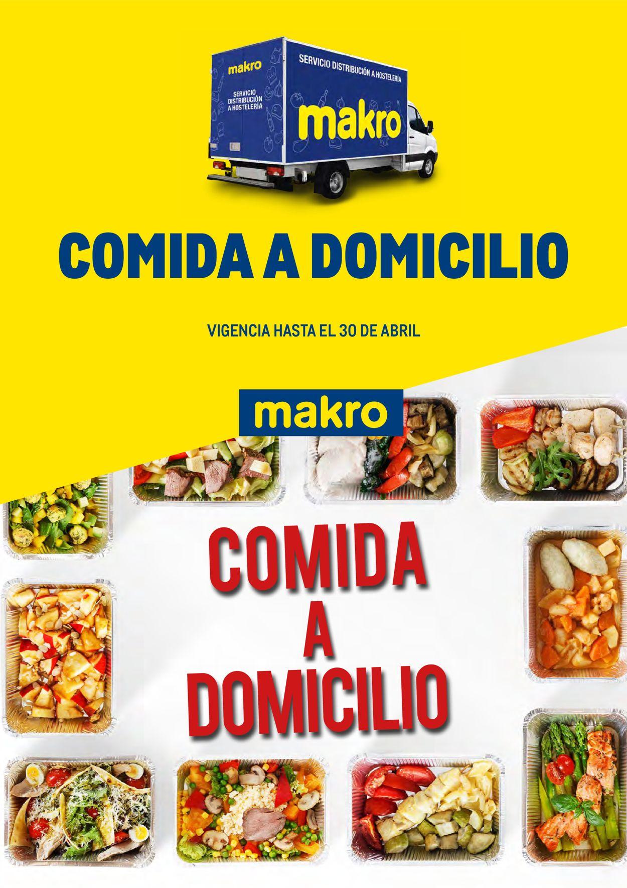 Makro Folleto - 27.04-30.04.2020