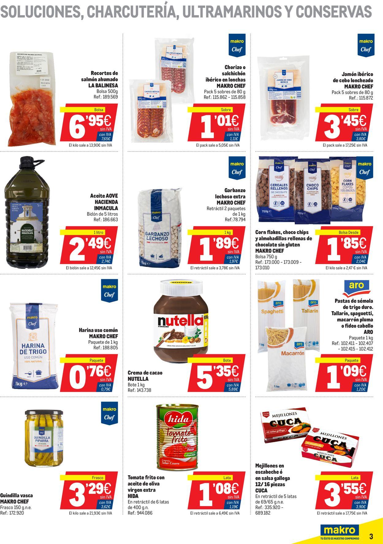 Makro Folleto - 30.04-13.05.2020 (Página 3)