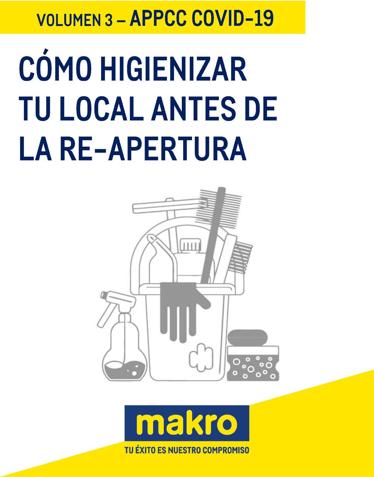 Makro Folleto - 04.05-31.05.2020