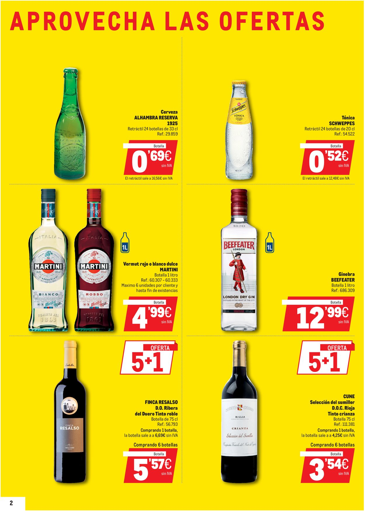 Makro Folleto - 11.05-20.05.2020 (Página 2)