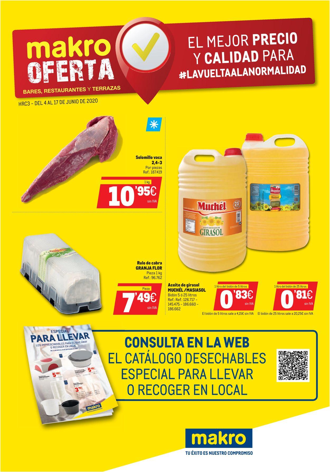 Makro Folleto - 04.06-17.06.2020