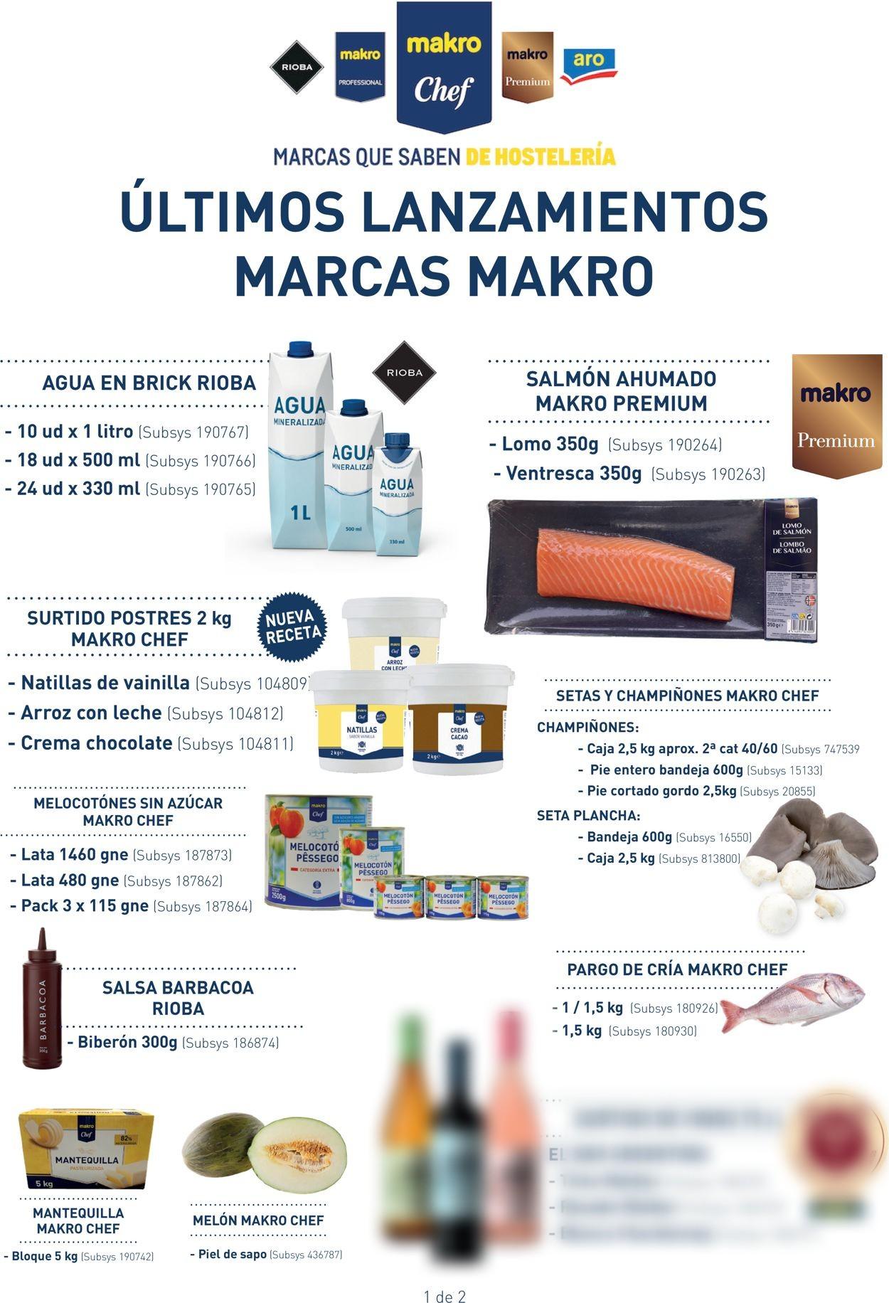 Makro Folleto - 23.06-07.07.2020