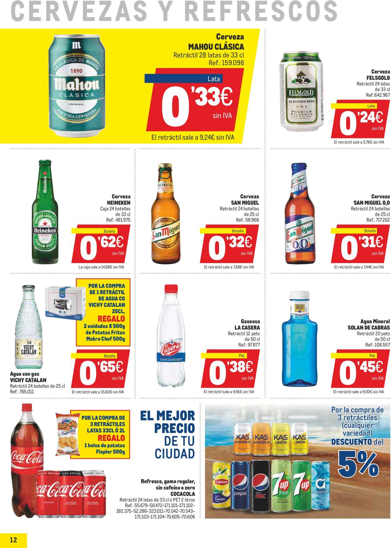 Makro Folleto - 16.07-29.07.2020 (Página 12)