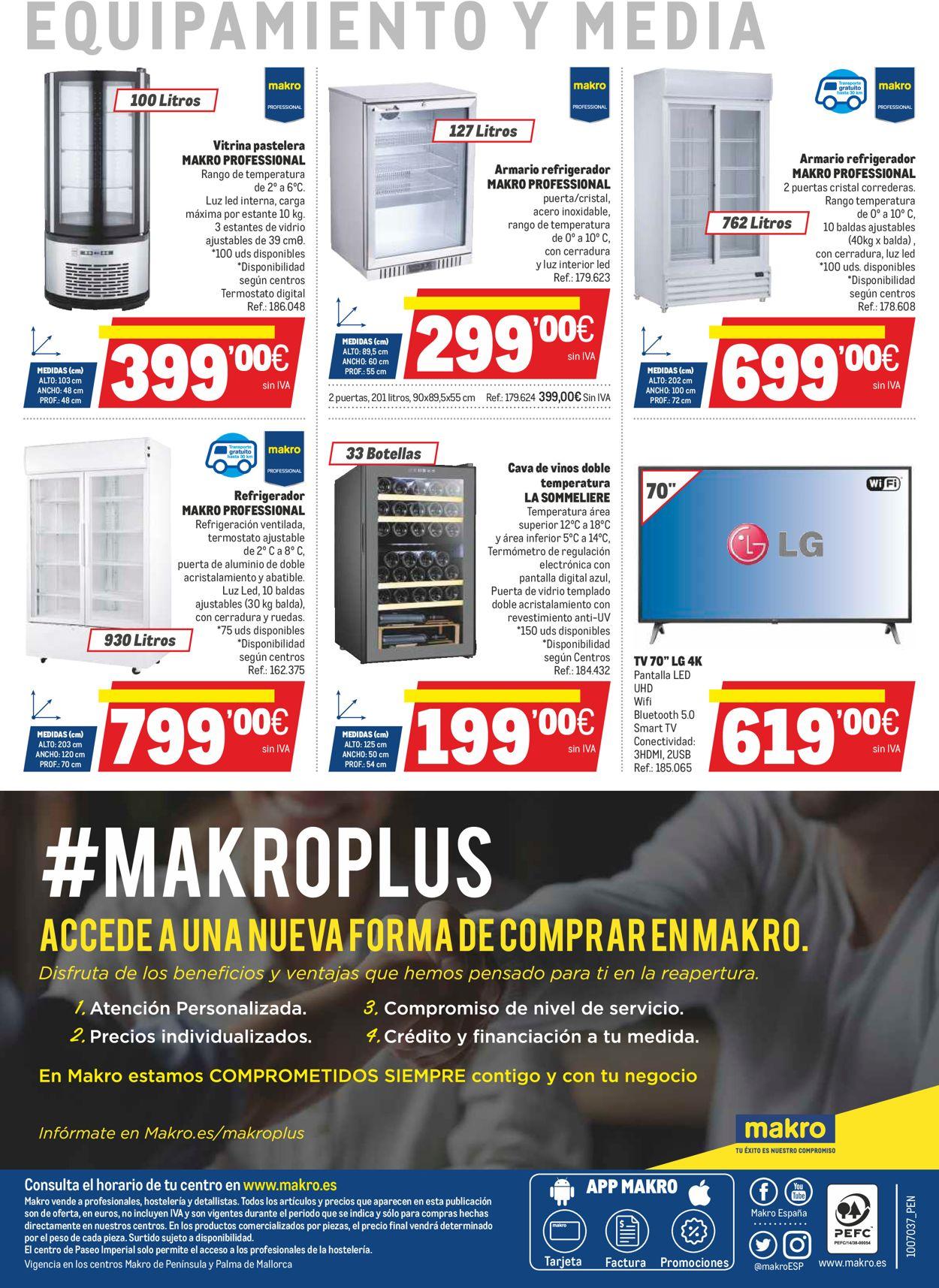 Makro Folleto - 16.07-29.07.2020 (Página 16)