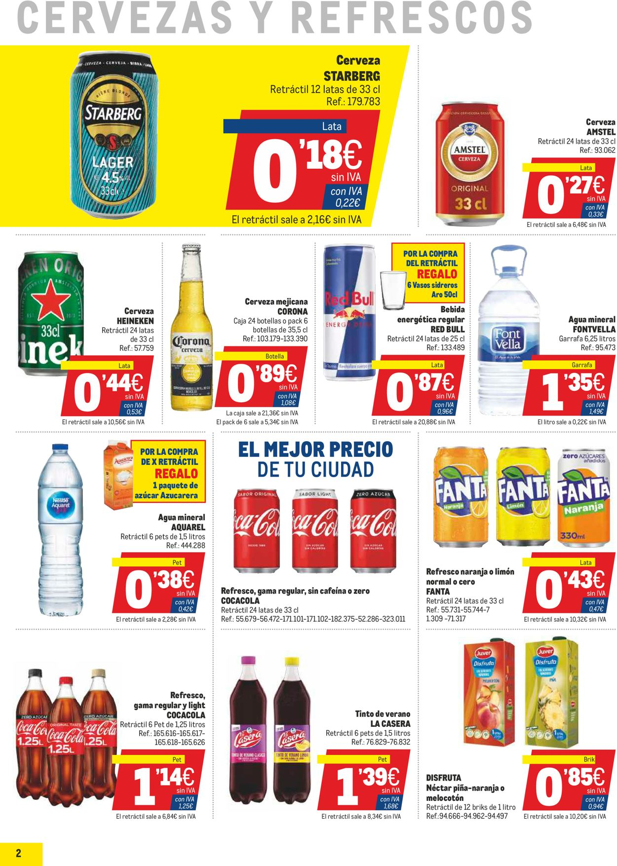Makro Folleto - 30.07-12.08.2020 (Página 2)