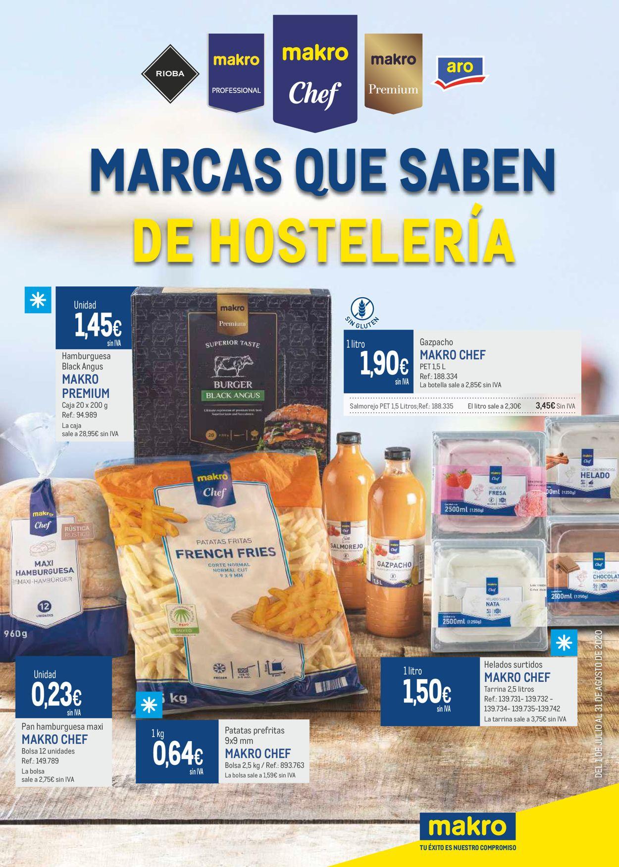 Makro Folleto - 01.07-31.08.2020