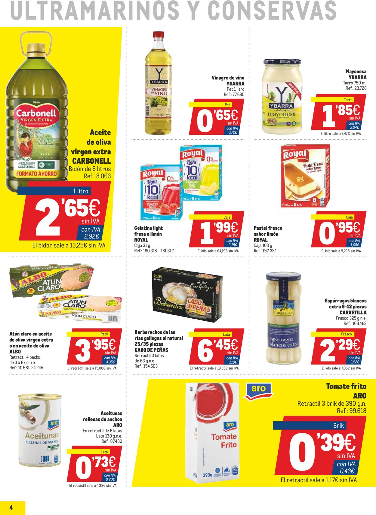 Makro Folleto - 13.08-02.09.2020 (Página 4)