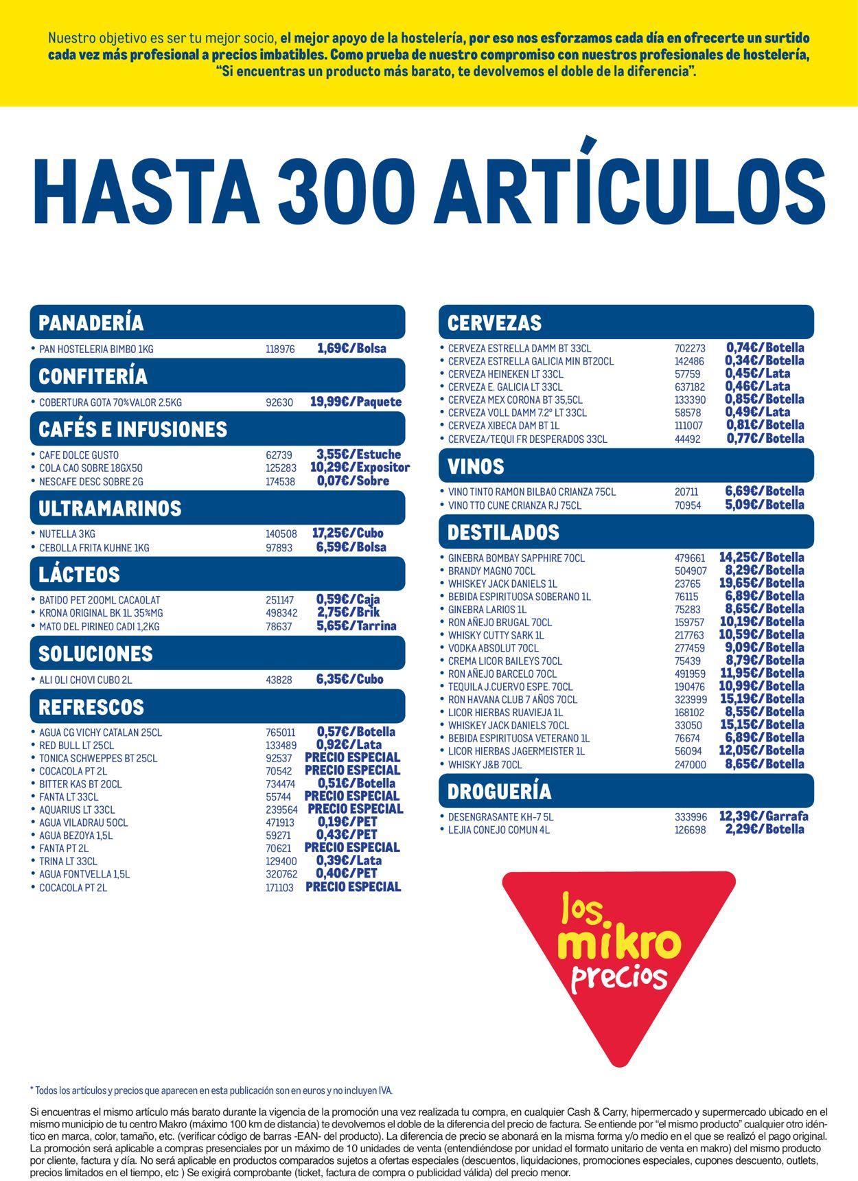 Makro Folleto - 13.08-16.09.2020 (Página 7)