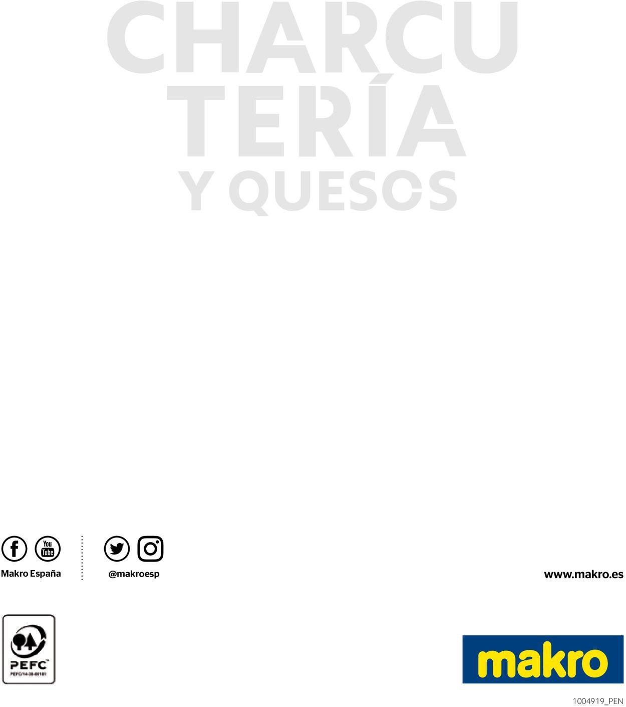 Makro Folleto - 07.09-14.09.2020 (Página 31)