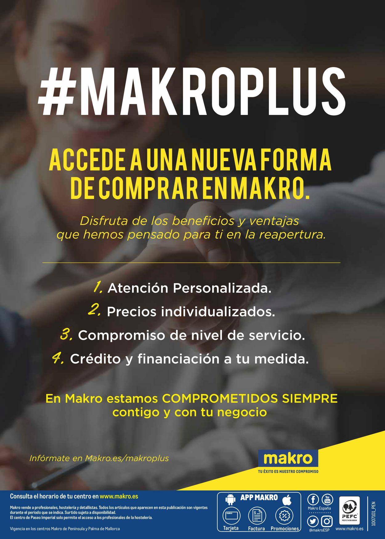 Makro Folleto - 09.11-23.11.2020 (Página 56)