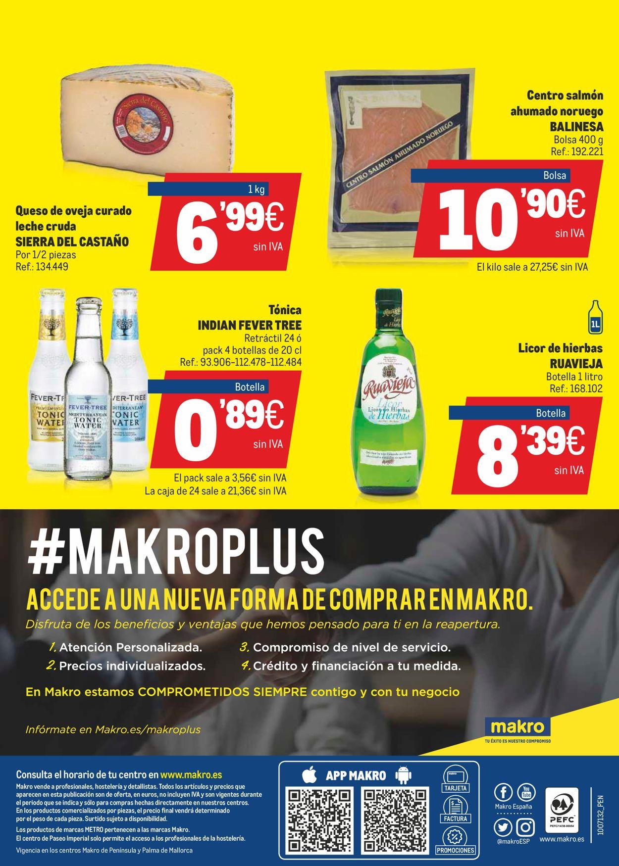 Makro Folleto - 29.10-18.11.2020 (Página 24)