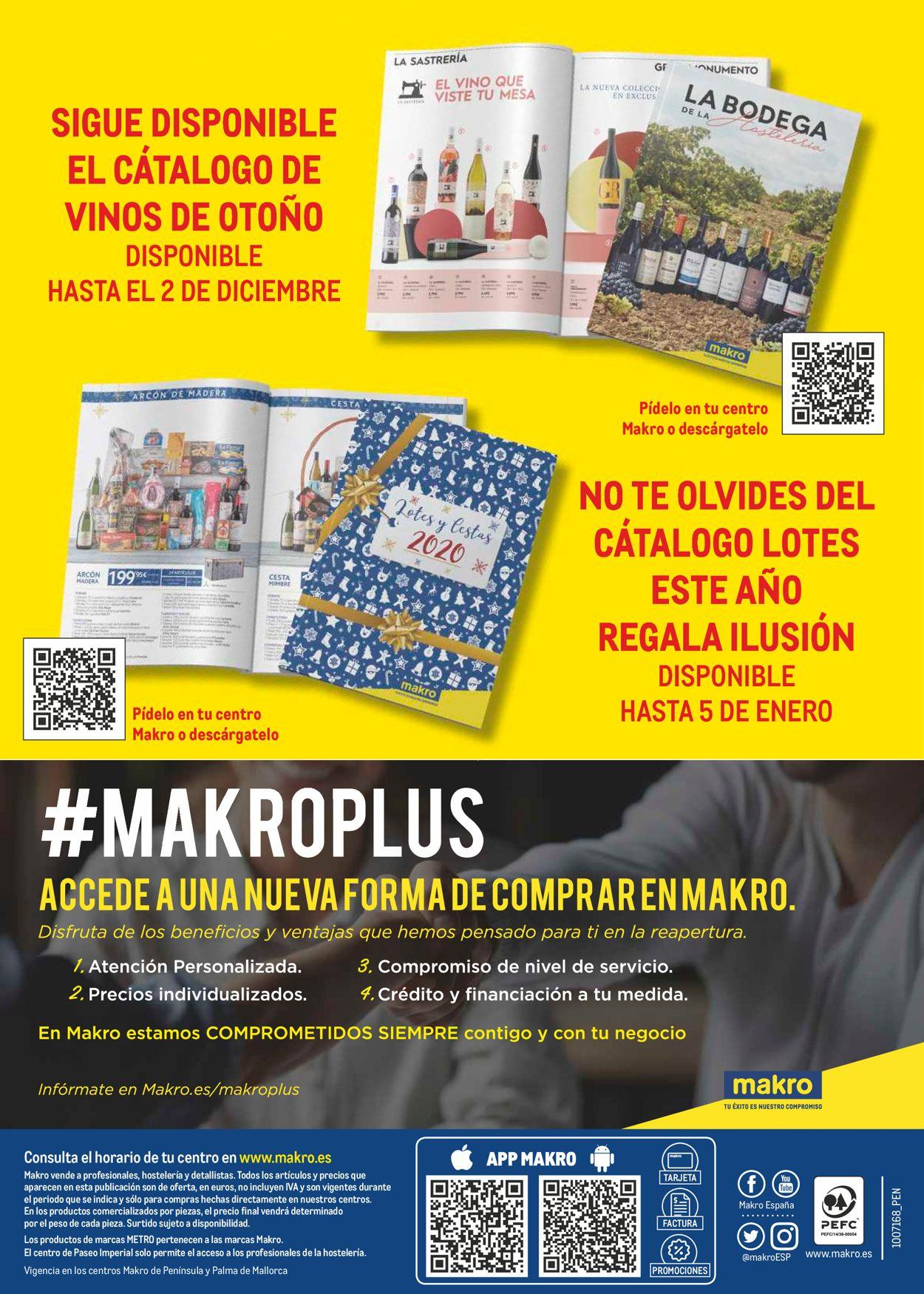 Makro Folleto - 19.11-02.12.2020 (Página 24)