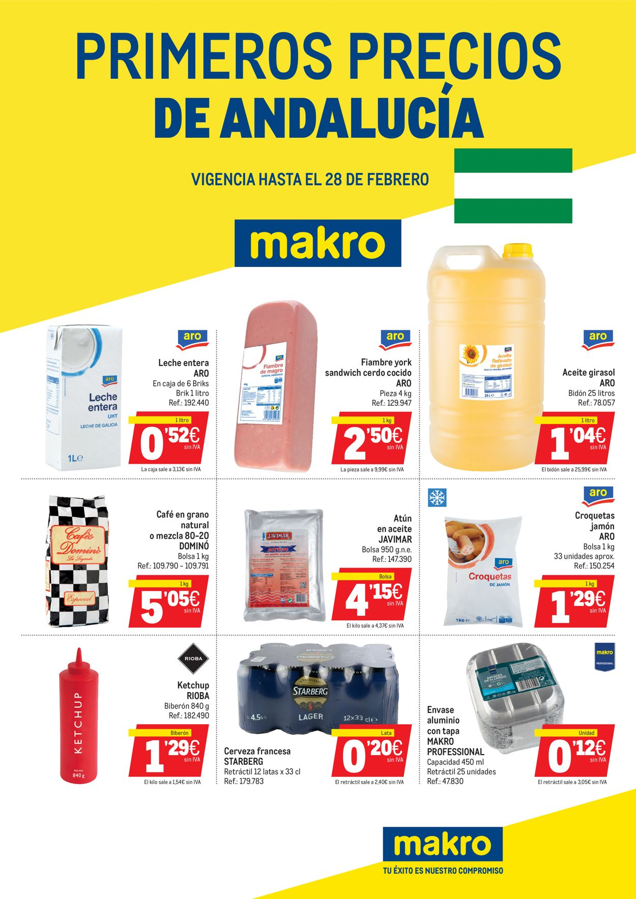 Makro Folleto - 25.01-28.02.2021