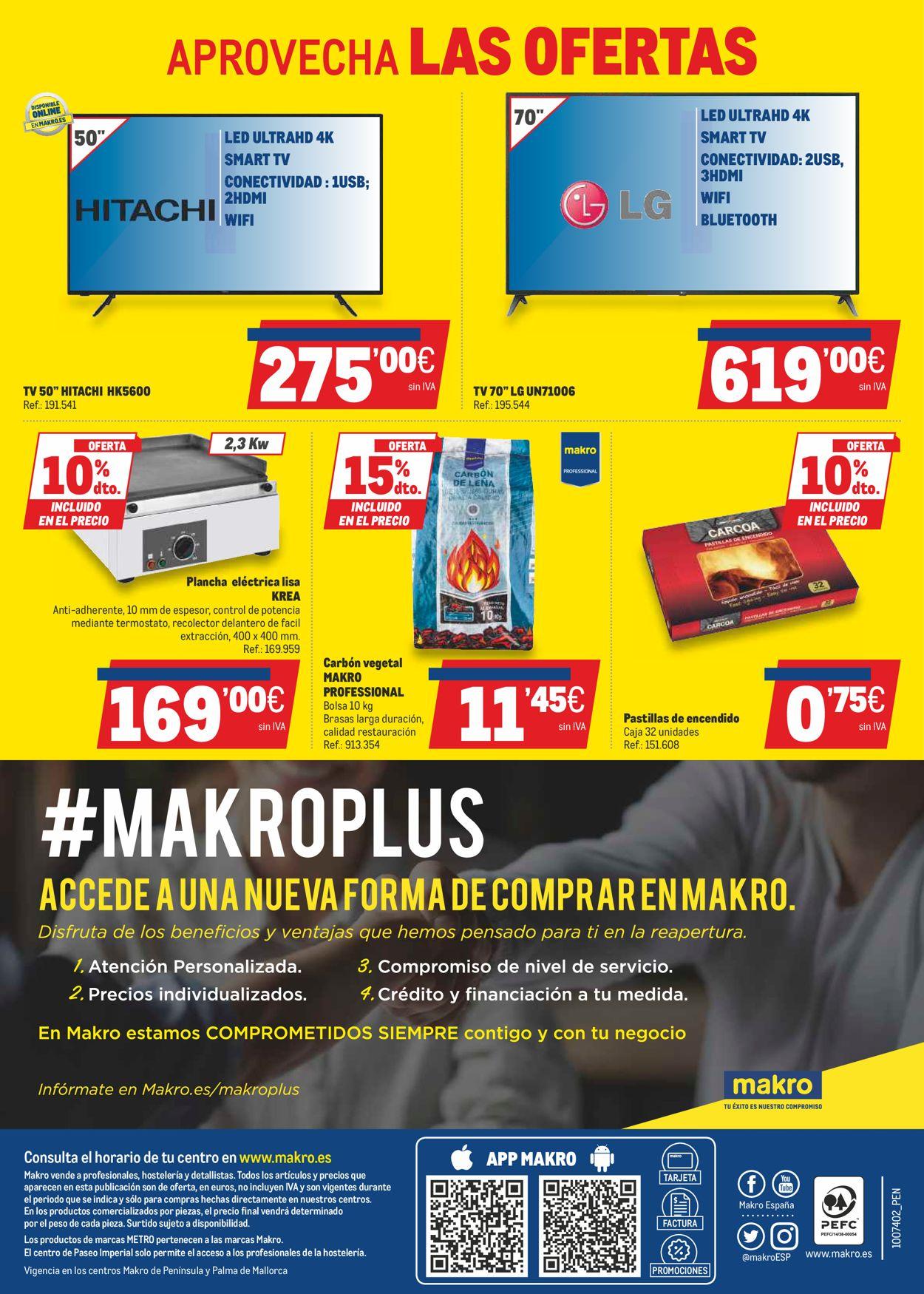 Makro Folleto - 04.02-17.02.2021 (Página 24)