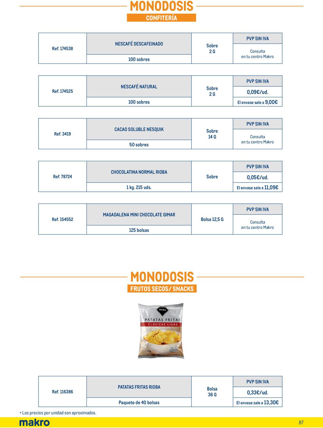 Makro Folleto - 06.10-31.05.2021 (Página 87)