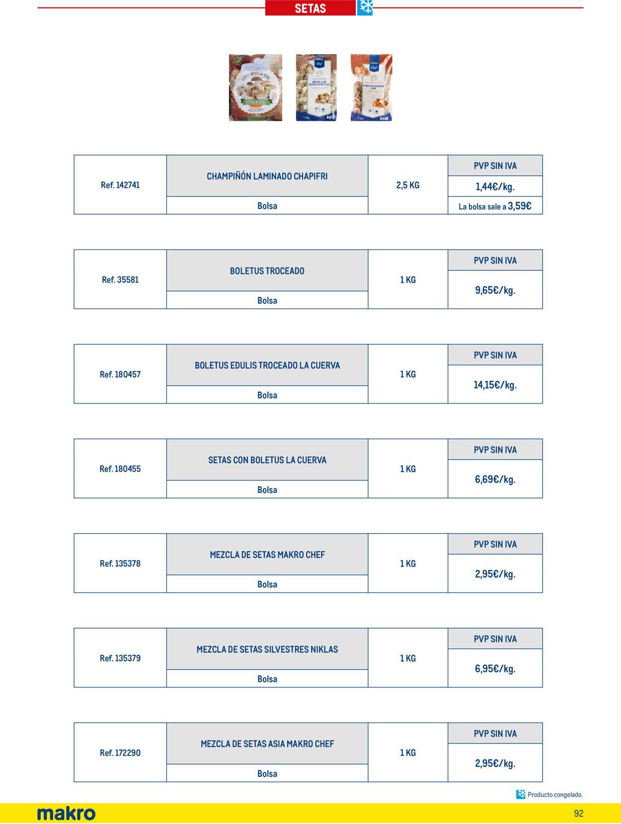Makro Folleto - 06.10-31.05.2021 (Página 92)