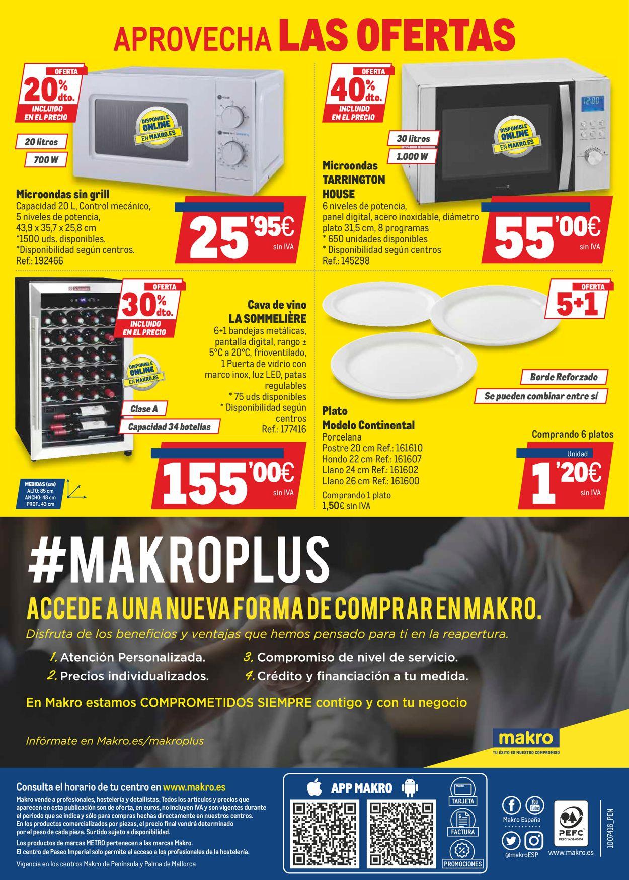 Makro Folleto - 04.03-17.03.2021 (Página 24)