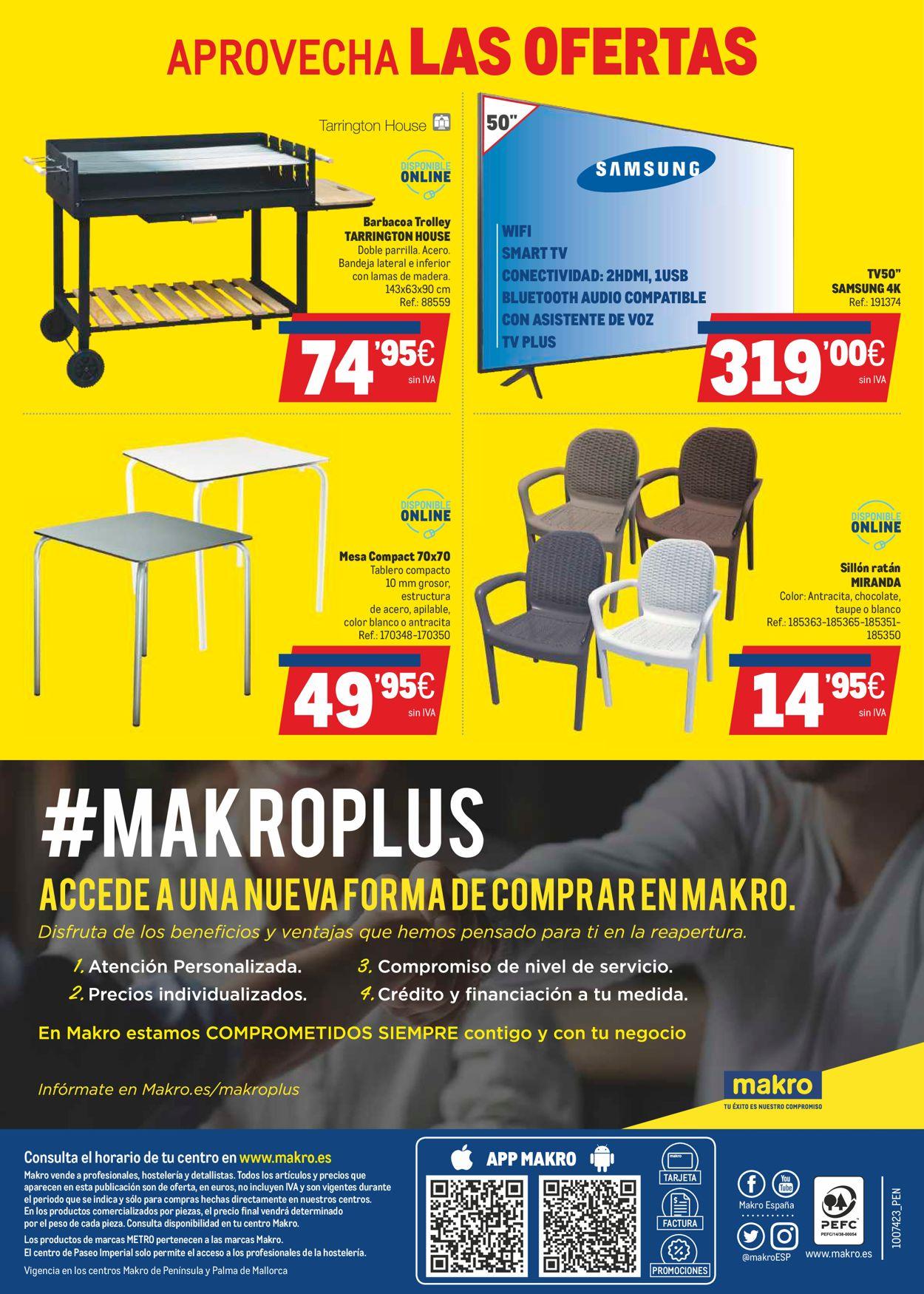 Makro Folleto - 18.03-31.03.2021 (Página 24)