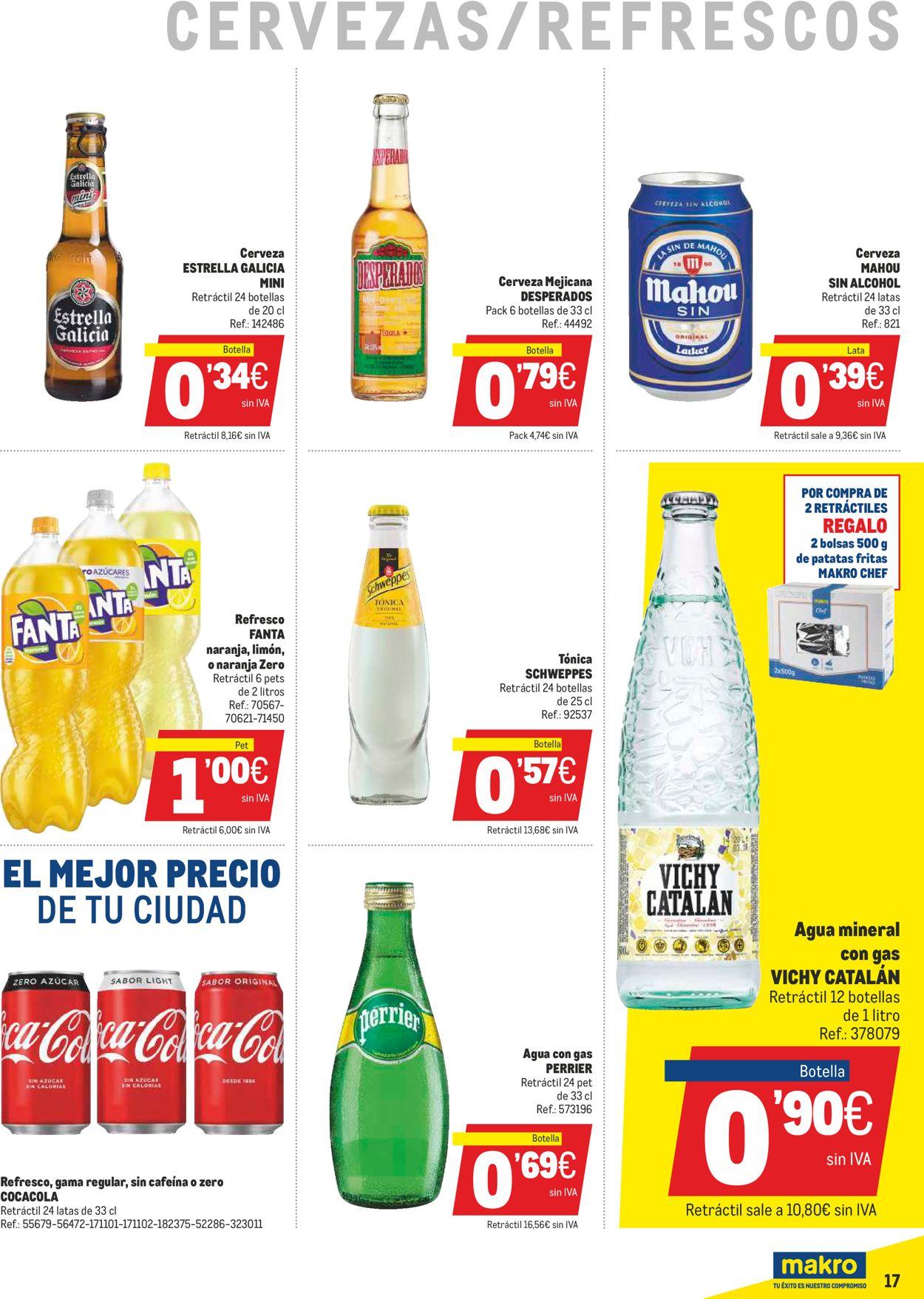 Makro Folleto - 01.04-14.04.2021 (Página 17)