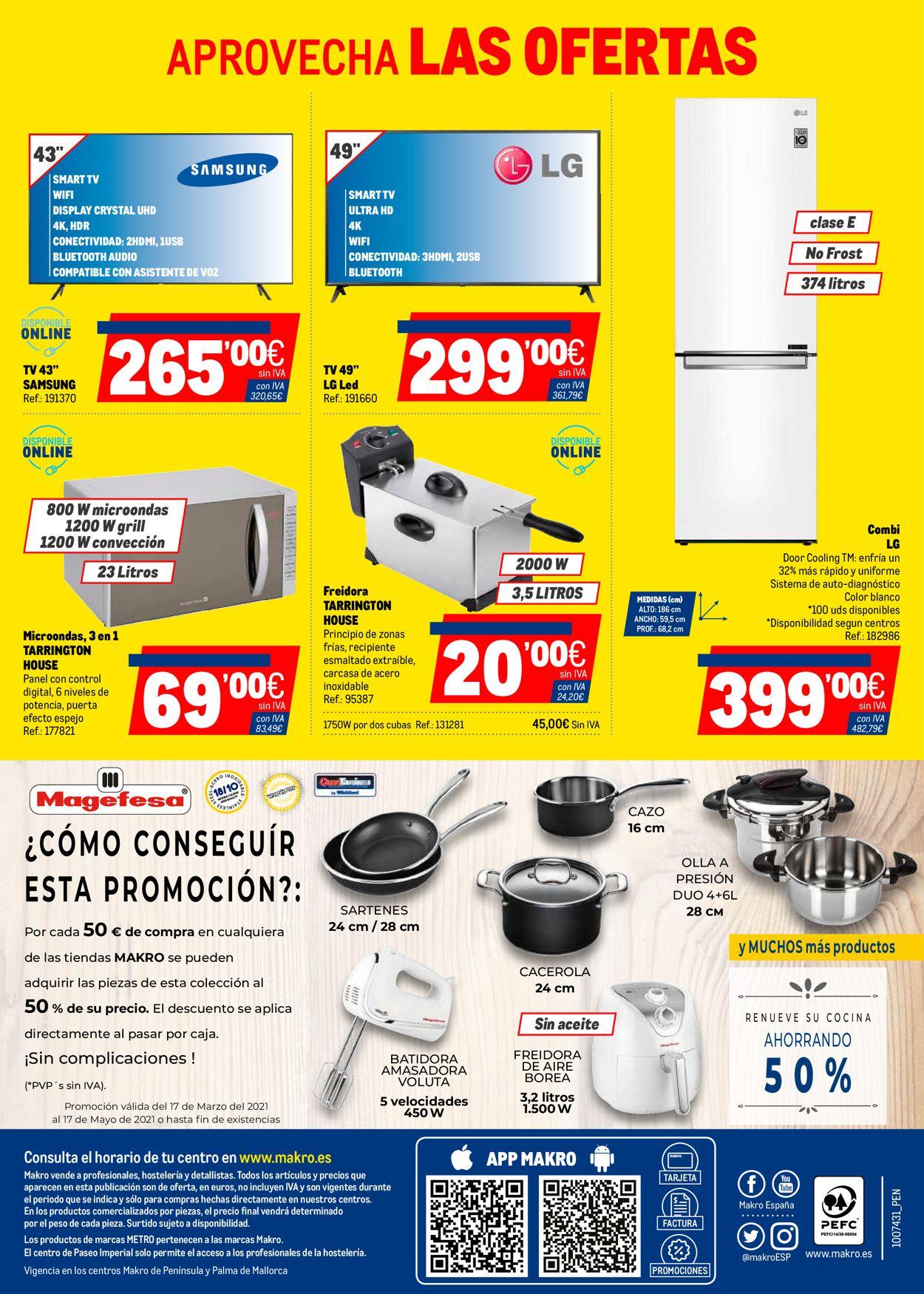 Makro Folleto - 01.04-14.04.2021 (Página 12)