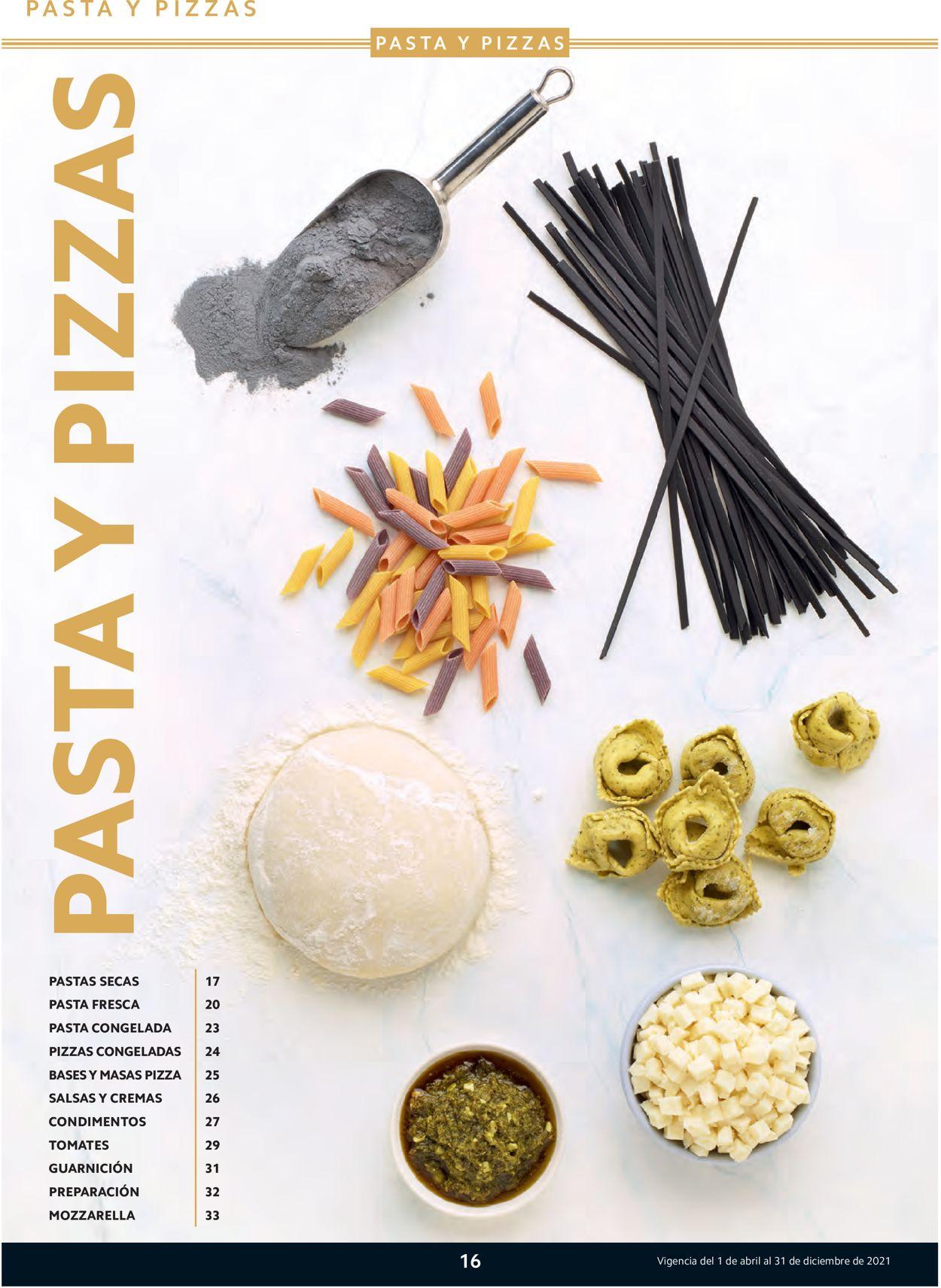 Makro Especial Italia Folleto - 01.04-31.12.2021 (Página 16)