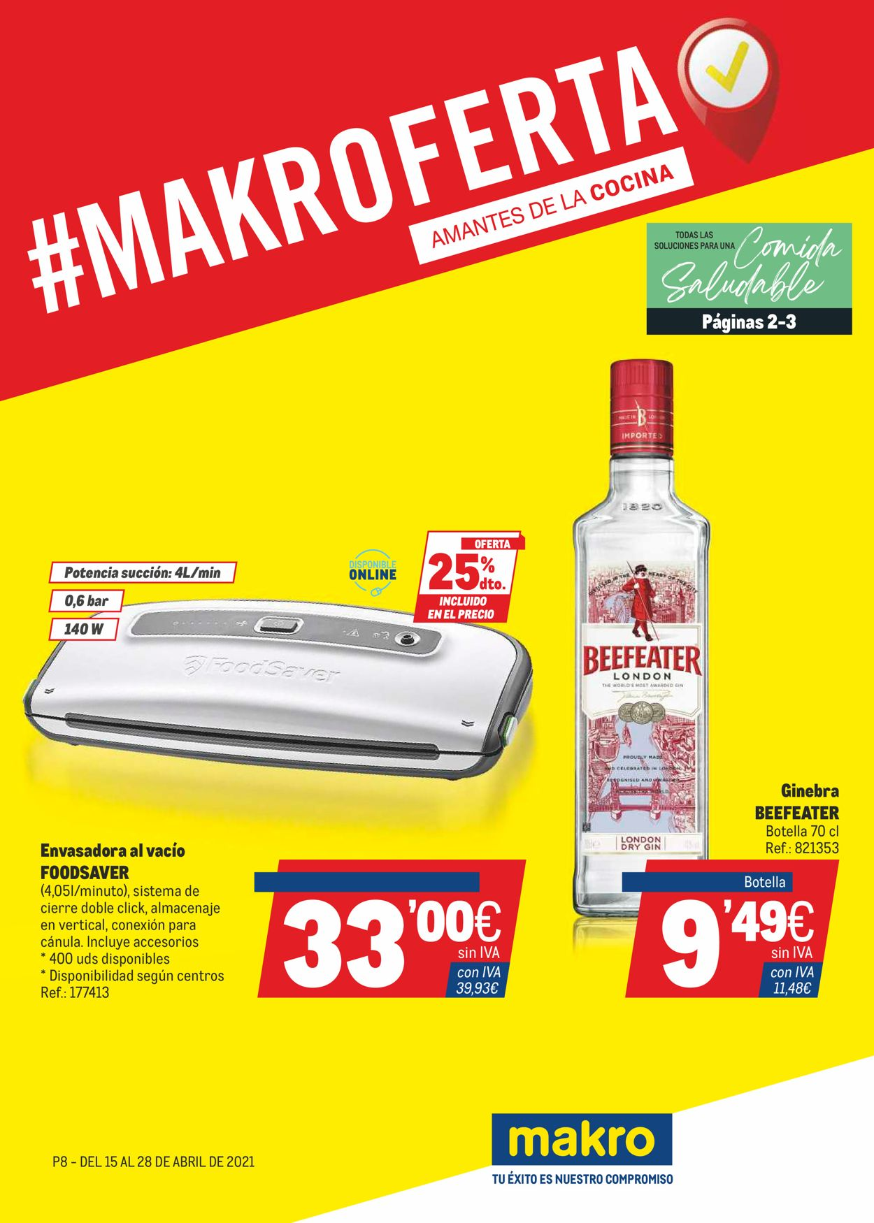 Makro Folleto - 15.04-28.04.2021
