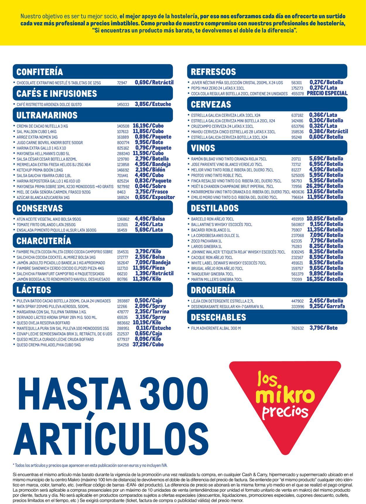 Makro Folleto - 15.04-19.05.2021 (Página 7)