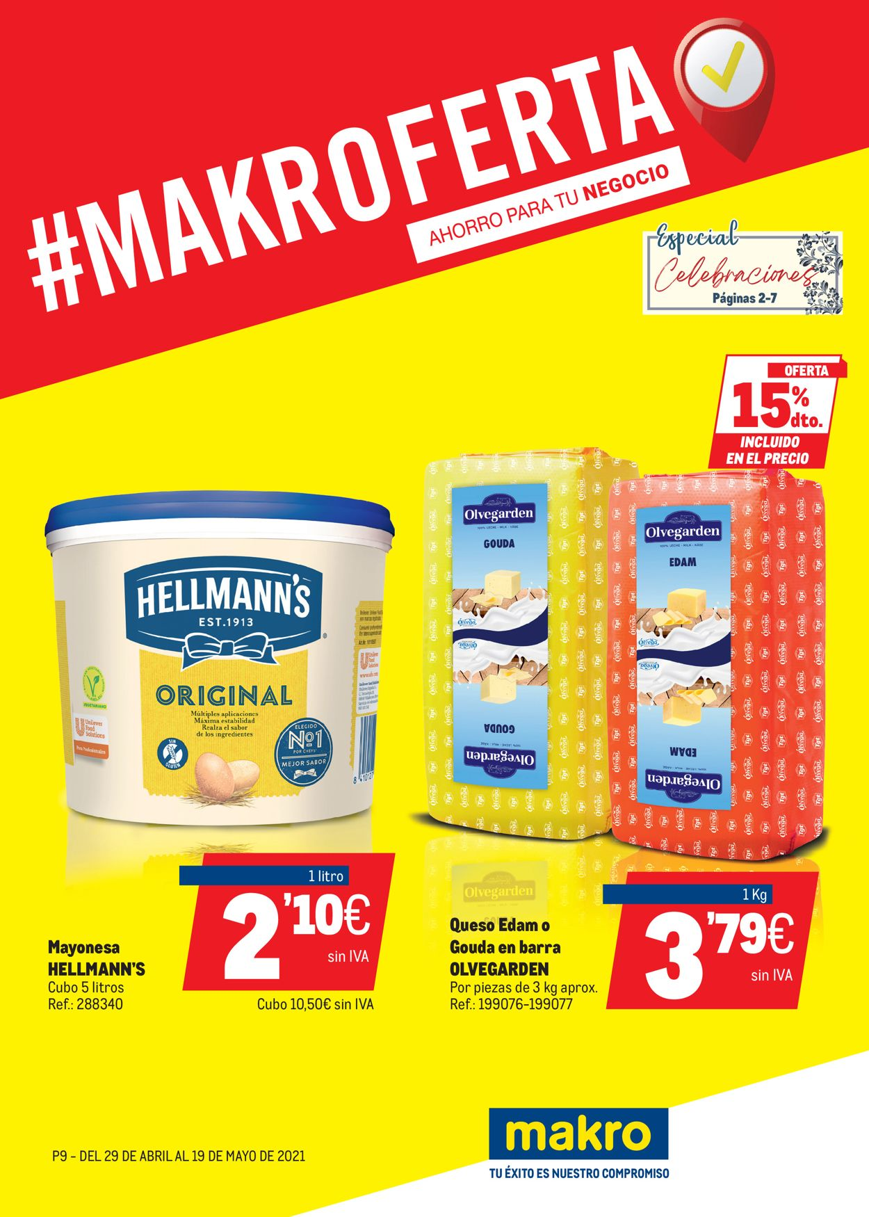 Makro Folleto - 29.04-19.05.2021
