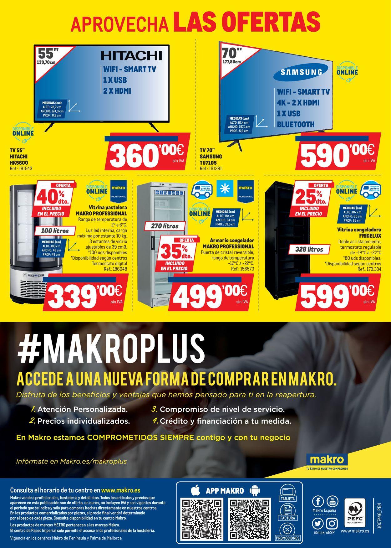 Makro Folleto - 29.04-19.05.2021 (Página 24)