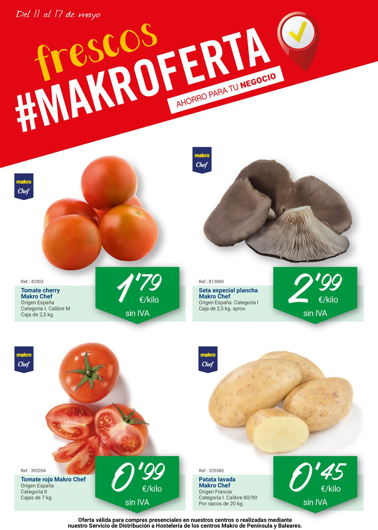 Makro Folleto - 11.05-17.05.2021 (Página 2)