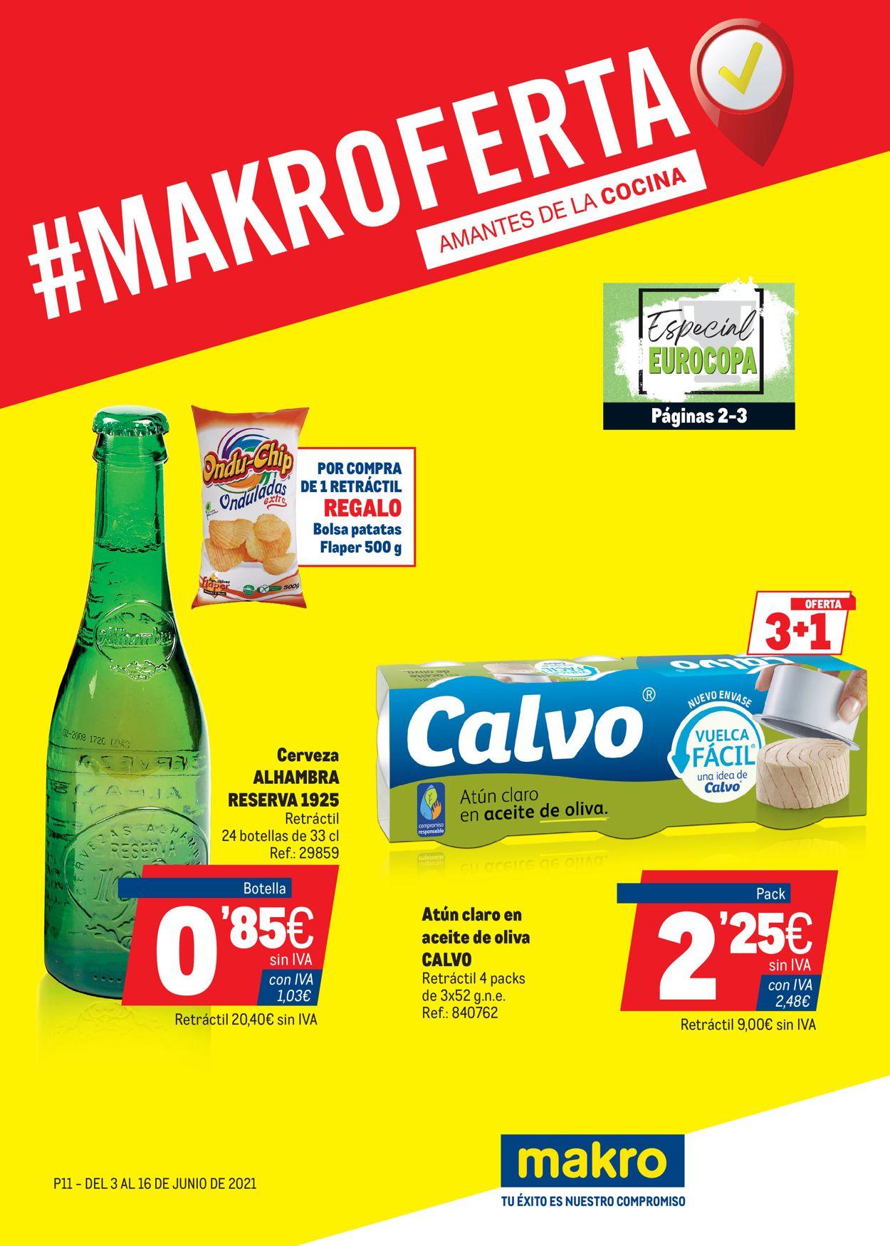 Makro Folleto - 03.06-16.06.2021