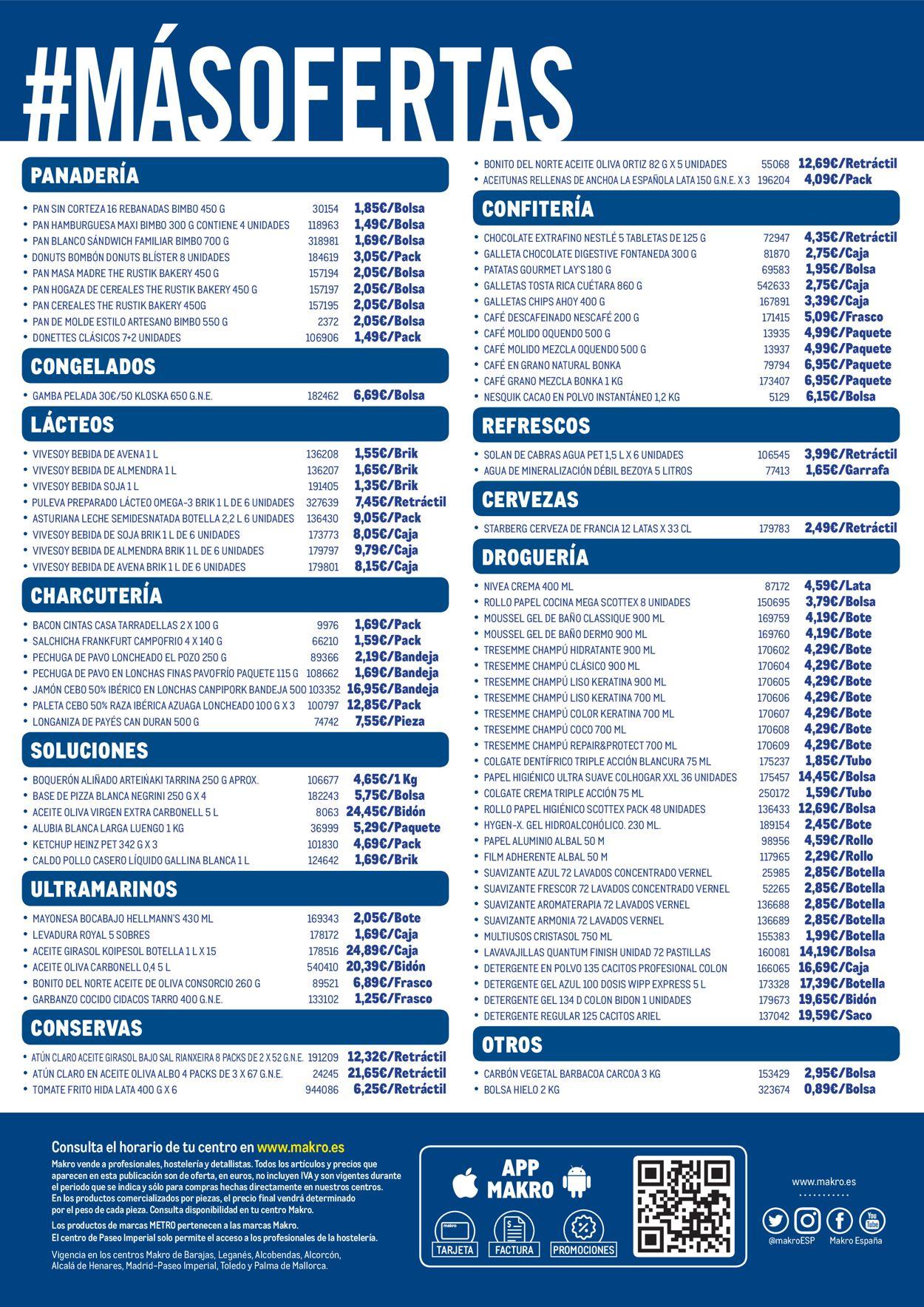 Makro Folleto - 06.06-25.08.2021 (Página 2)