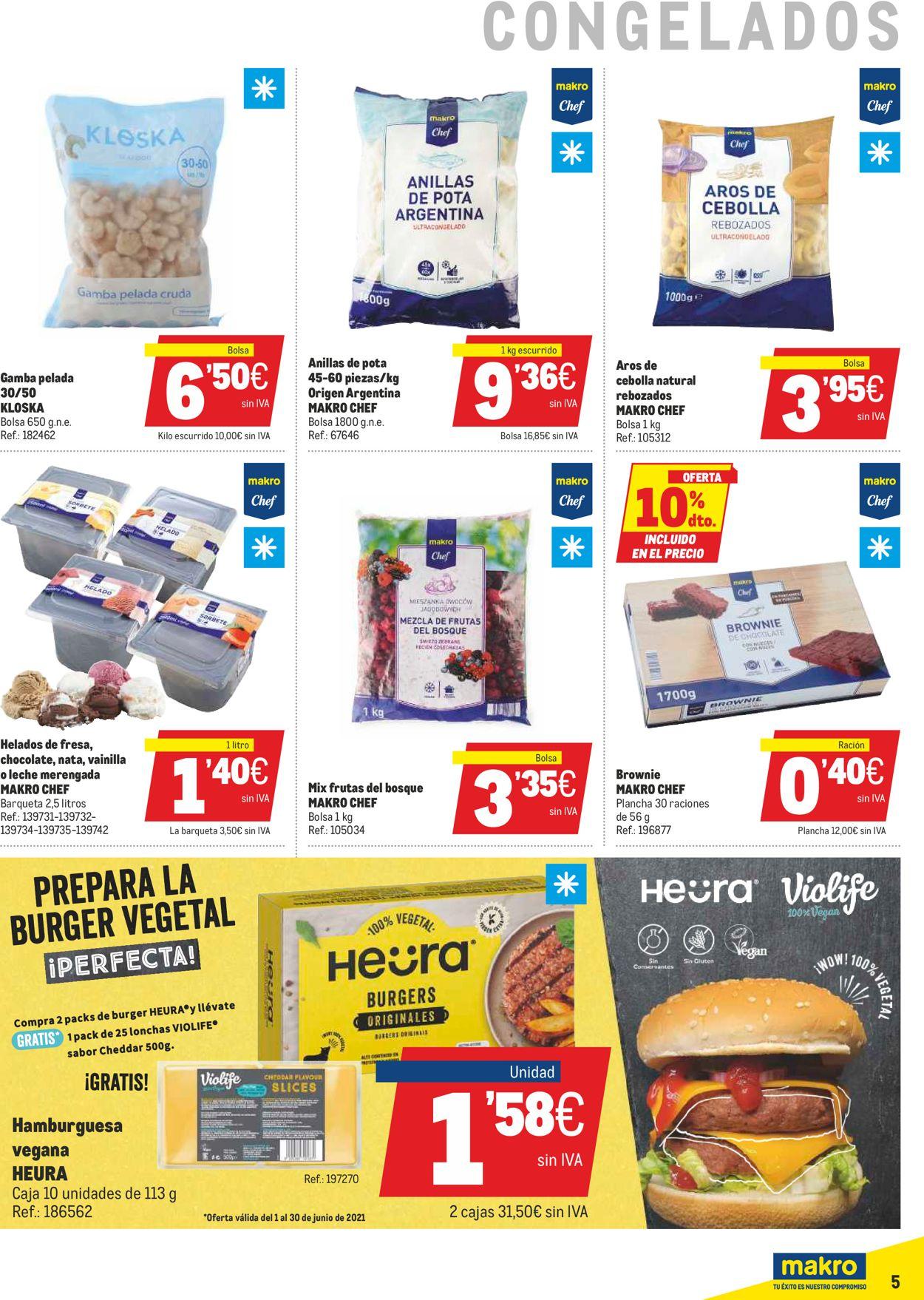 Makro Folleto - 17.06-30.06.2021 (Página 5)