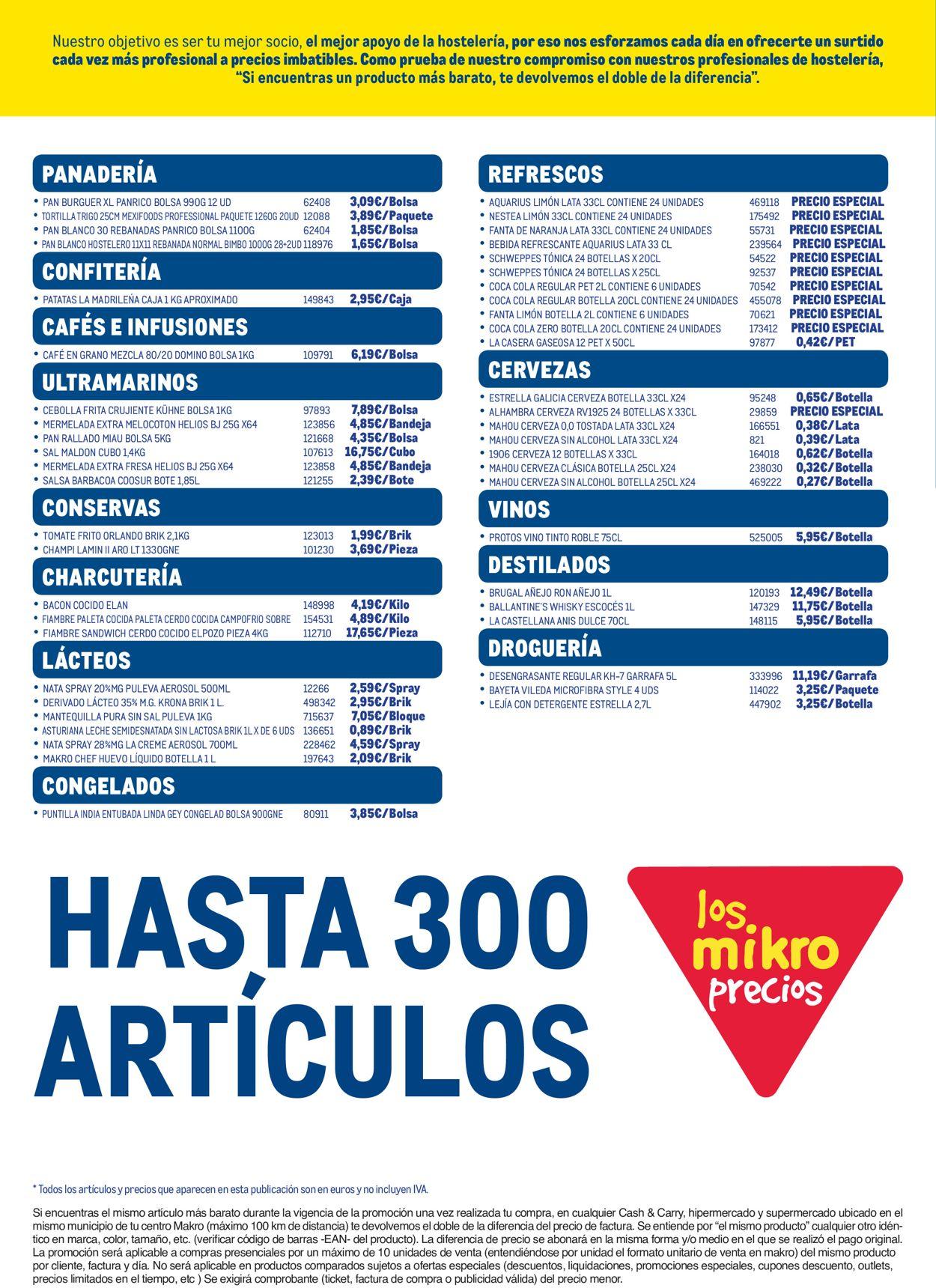 Makro Folleto - 15.07-11.08.2021 (Página 11)