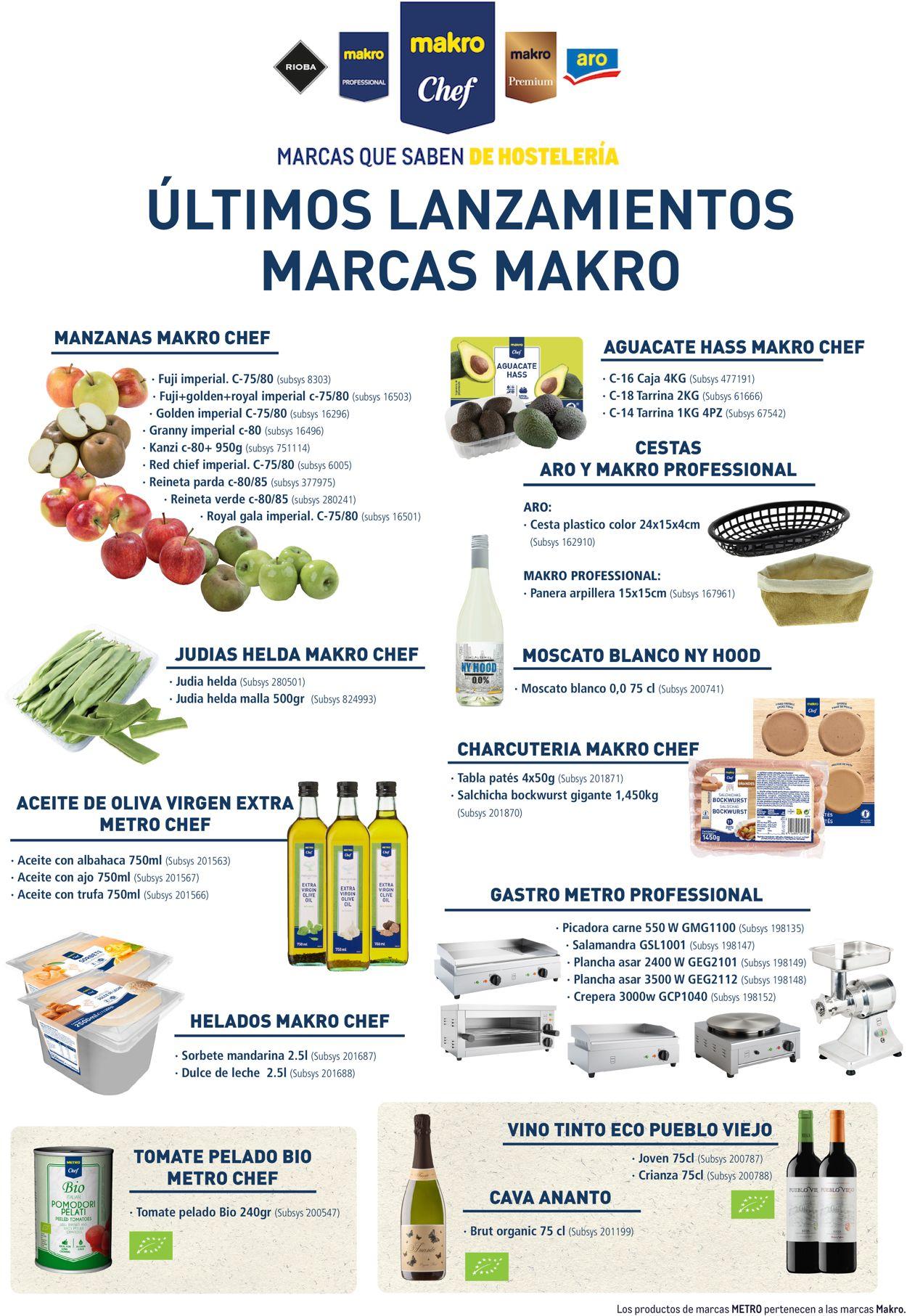 Makro Folleto - 27.07-26.08.2021