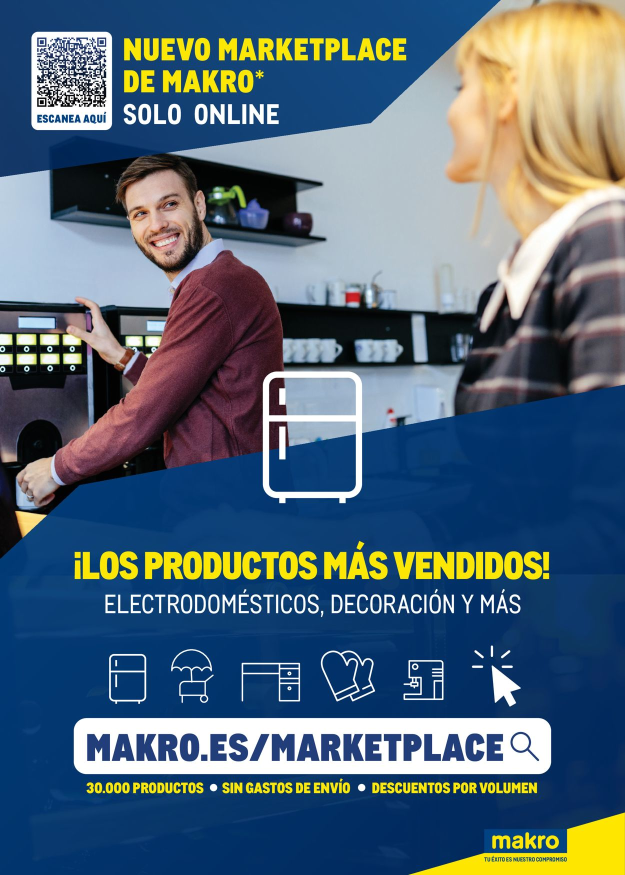 Makro Folleto - 16.09-29.09.2021