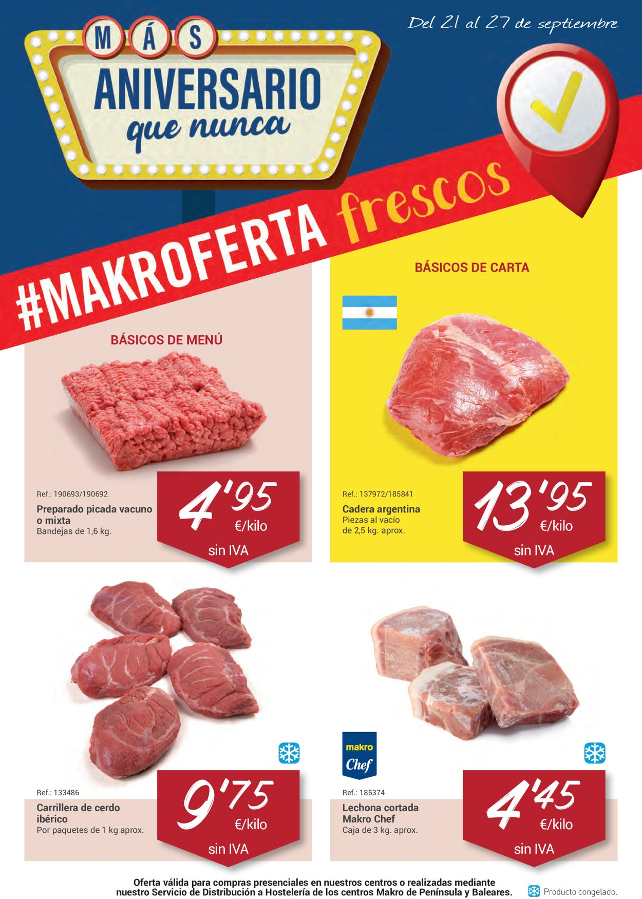 Makro Folleto - 21.09-27.09.2021