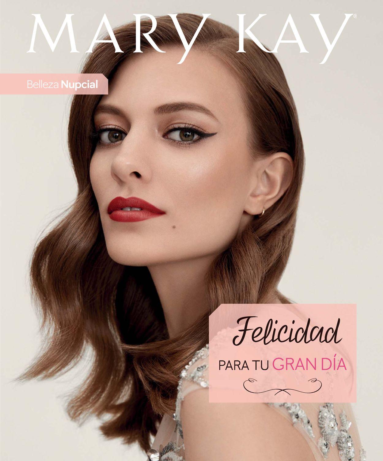 Mary Kay Folleto - 08.04-11.09.2020