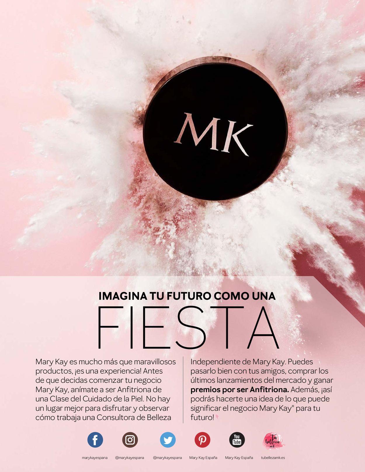 Mary Kay Folleto - 23.04-31.12.2020 (Página 20)