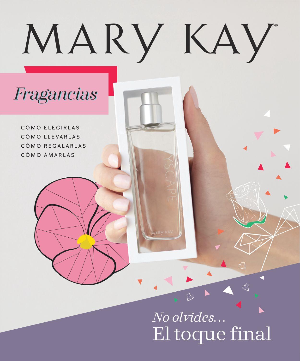 Mary Kay Folleto - 03.02-20.09.2020