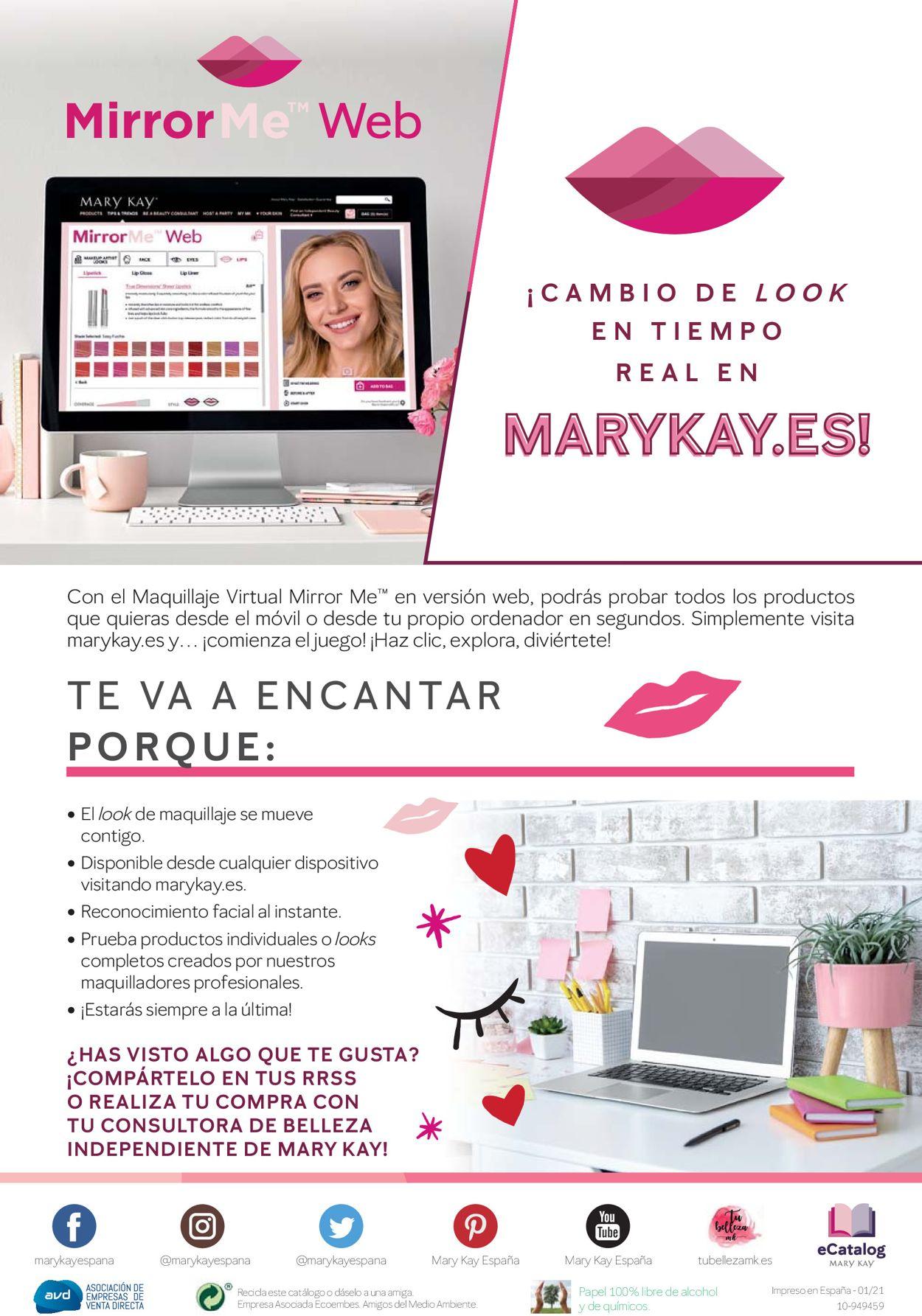 Mary Kay Folleto - 10.01-30.01.2021 (Página 32)