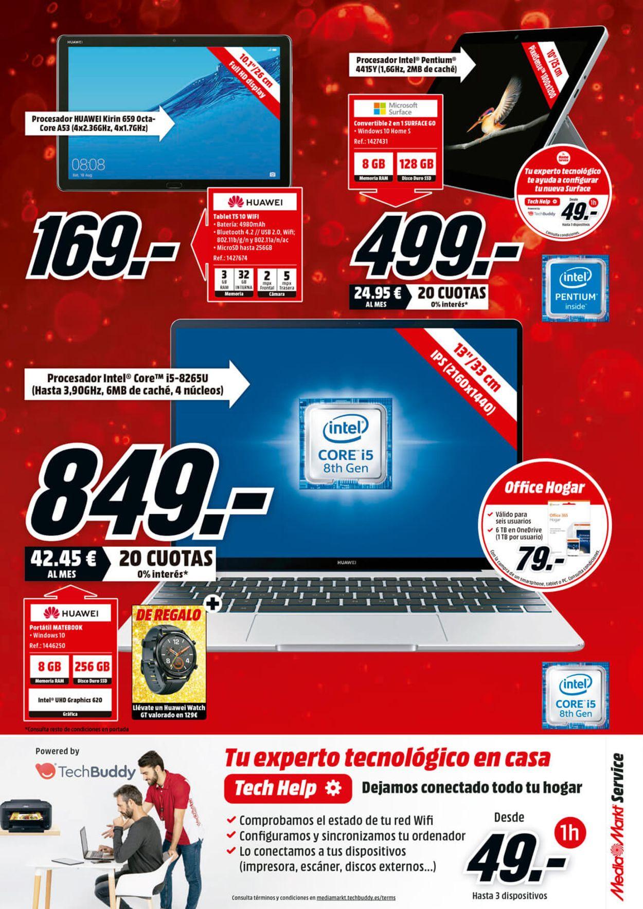 Media Markt Folleto - 08.07-15.07.2019 (Página 10)