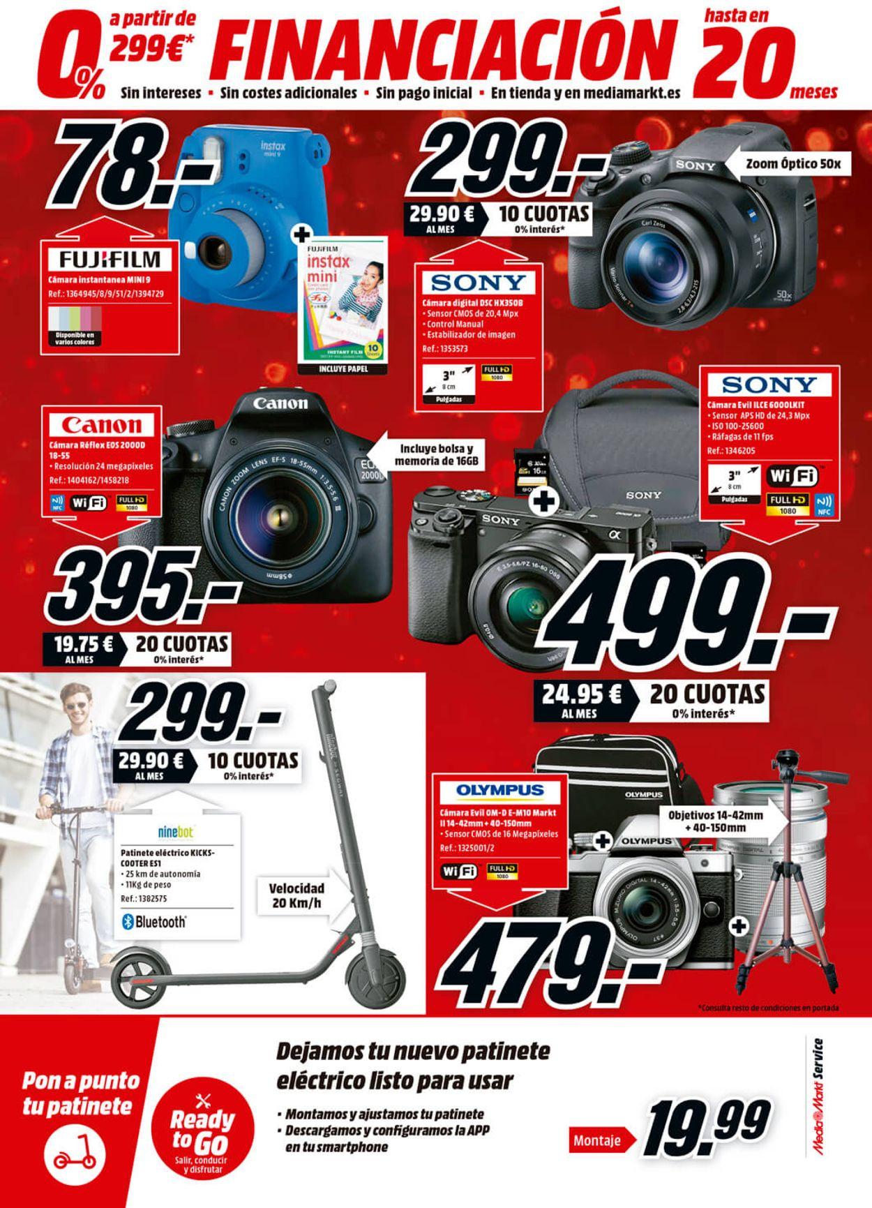 Media Markt Folleto - 08.07-15.07.2019 (Página 11)