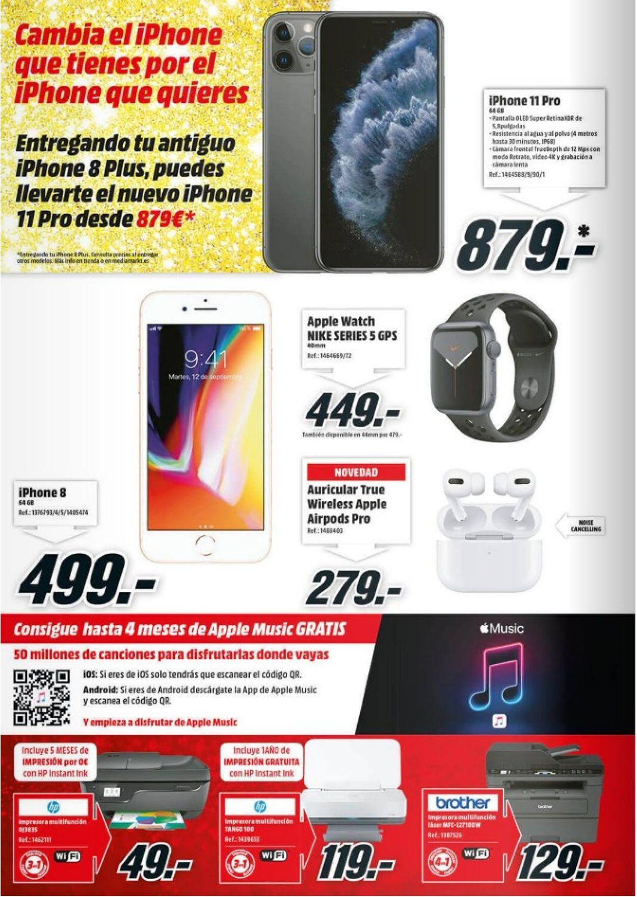 Media Markt Folleto - 05.12-10.12.2019 (Página 4)