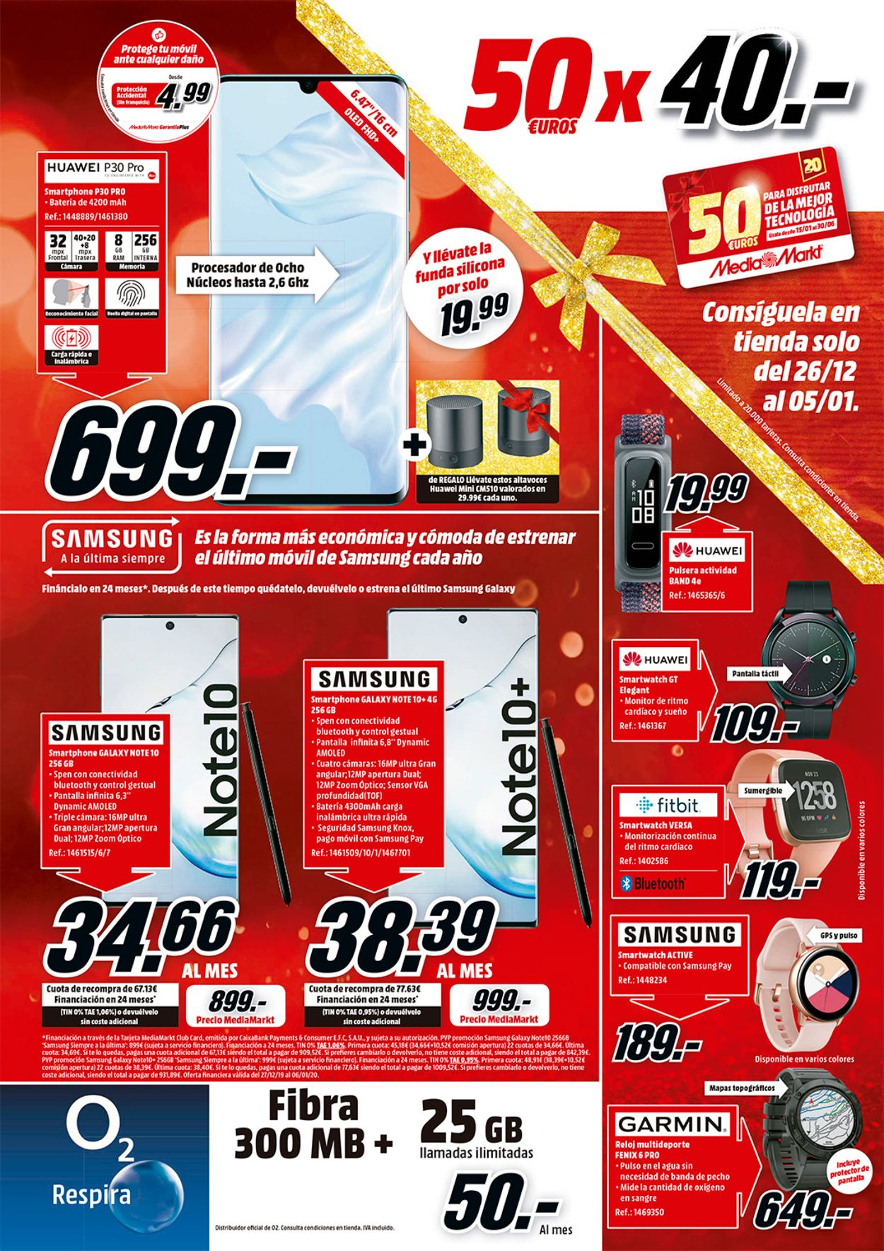 Media Markt Folleto - 26.12-06.01.2020 (Página 3)