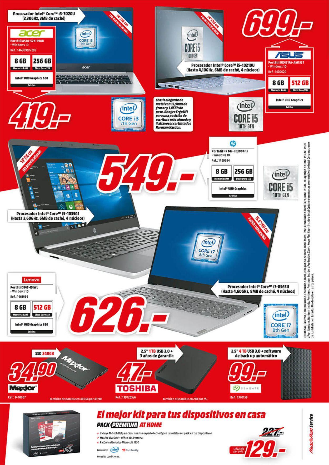 Media Markt Folleto - 13.01-19.01.2020 (Página 4)