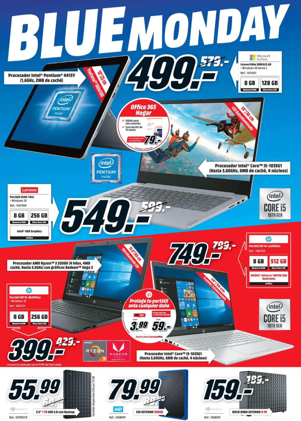 Media Markt Folleto - 20.01-27.01.2020 (Página 10)