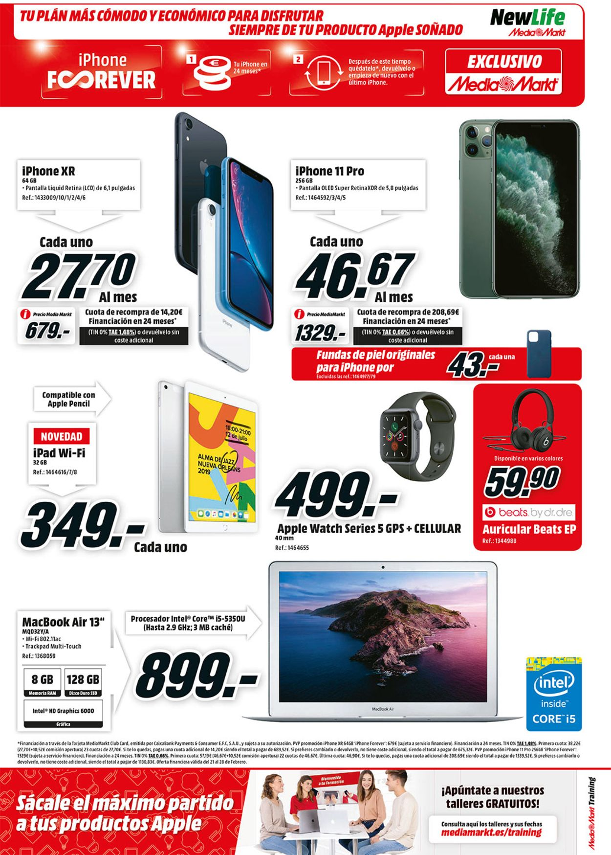 Media Markt Folleto - 21.02-28.02.2020 (Página 8)