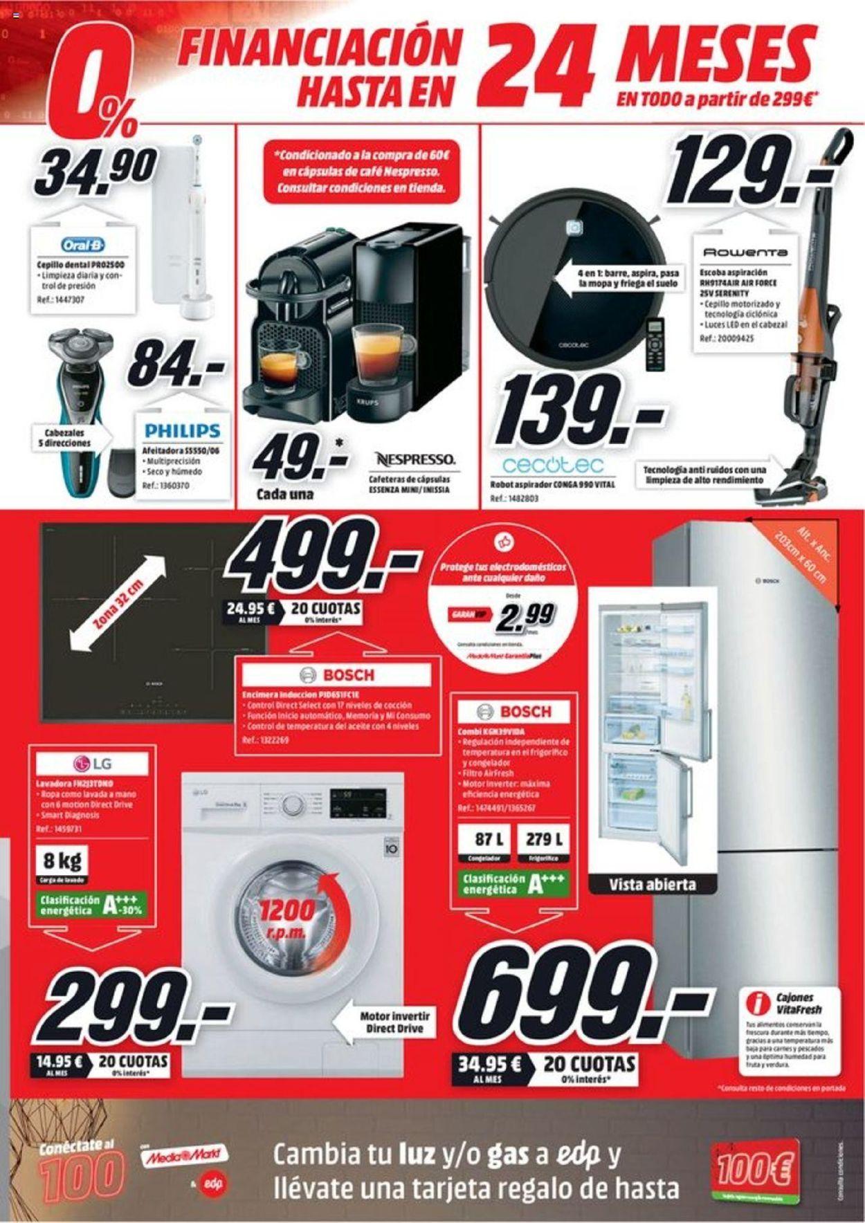 Media Markt Folleto - 20.08-26.08.2020 (Página 11)