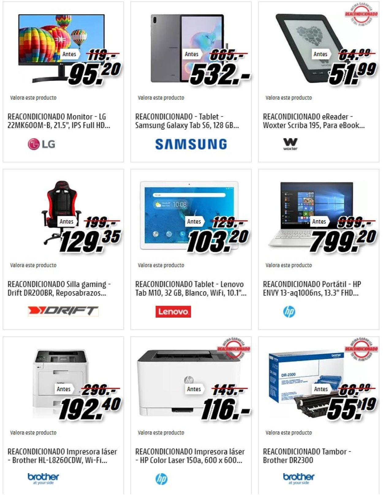 Media Markt Folleto - 04.09-10.09.2020 (Página 6)